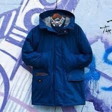 Куртка Zefear Raglan Winter Parka Рубашка Penfield Overdrook ...