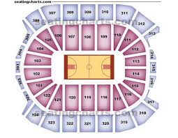 Toronto Raptors Seating Chart Raptorsseatingchart Com