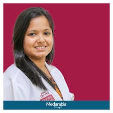 Dr. Priya Agarwal Sawant (Reviews) Abu Dhabi, UAE, Gynecologist