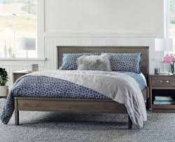 scandinavian design bedroom furniture wooden. Expertly Handcrafted From Solid Ash Wood, The Nordby Bed Scandinavian Designs Boasts Gentle, Design Bedroom Furniture Wooden A