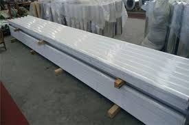 corrugated plastic roofing corrugated roof panel at home depot designs ideas