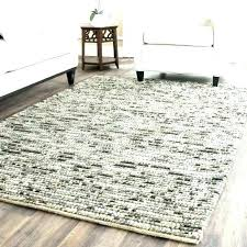 chunky wool rug chunky knit rug wool ergonomic area bohemian natural pattern chunky wool and jute