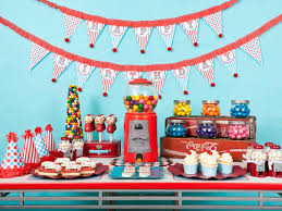 decorations for kids birthday parties