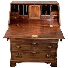 vintage writing desk antique writing desk bureau chest gany quality circa 1 antique writing desk with vintage writing desk