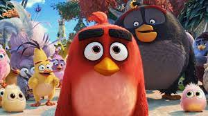 The Angry Birds Movie 2 (2019) (2018) BluRay 720p | Free Download -  worldmovieshd