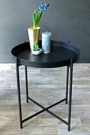 side tray table rocket st dream black coffee tables furniture round hay square 1 white butlers