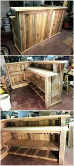 patio bar wood. Ted\u0027s Woodworking Plans I Can Still Remember The Time When We Started Wood Pallet Recycling, Guess Money Was Biggest Motivation That Literally Patio Bar