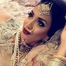 asian bridal makeup artist london indian bridal hair and makeup