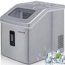 sentern portable electric clear ice