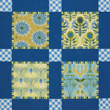 Big Block Quilt Patterns Adorable Big Block Throw AllPeopleQuilt