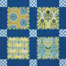 Large Block Quilt Patterns Free