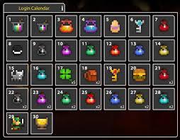 Event Calendar Custom Event Calendar June 44 Official Events Forum RealmEye