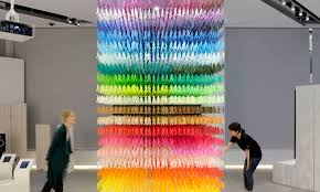 Large Scale Art 30 Large Scale Art Installations You Wont Believe Are Made