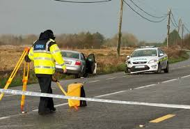 Life - Injured Pensioner's In Good Recovery Two ie Hospital' Claimed Gardai 'making Crash Independent Which