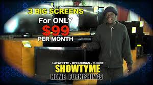 Showtyme Home Furniture Nov 13