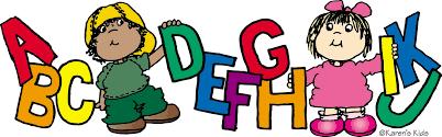 Image result for spelling clip art