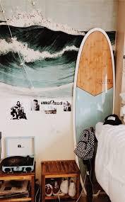 surf room surfer room aesthetic bedroom
