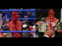 jbl wwe vs john cena. judgement day 2005 wwe title john cena vs jbl i quit jbl wwe