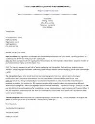 Google Doc Cover Letter Template Business Plan Throu Allanrich