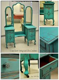 turquoise painted furniture ideas. Paint Colors For Antique Furniture - Turquoise Painted Ideas R