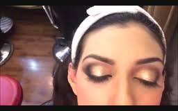 z signature eye makeup