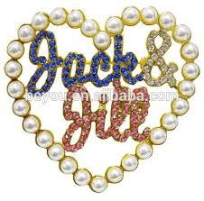 heart jack jill