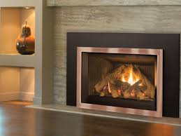 enviro e30 a canadian natural gas fireplace insert installed in ottawa
