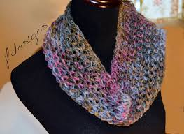 Loom Scarf Patterns