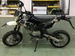 super motard motorcycles for sale in johor mudah my