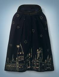 Protego Maxima Magical Cloak Midnight Blue Boden Us