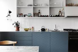 Small Picture A dove blue kitchen Design Hunter