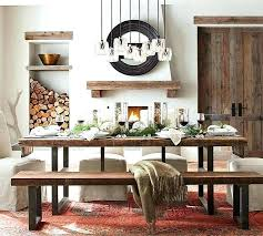 pottery barn dining pottery barn furniture pottery barn dining room furniture skilful pics of griffin reclaimed