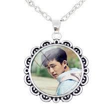 <b>TAFREE High Quality</b> IKON Pendant Necklace For Women Fans ...