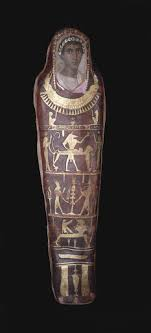 <b>Mummy</b> case and portrait of Artemidorus — Google Arts & Culture