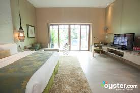 equarius hotela deluxe room. The One Bedroom Villa At Resorts World Sentosa - Equarius Hotel Hotela Deluxe Room T