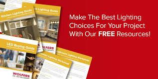 free lighting guides