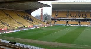 Molineux Stadium Seating Chart Wolverhampton Wanderers Fc Molineaux Stadium Guide