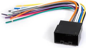 wiring harnesses at crutchfield com Metra Wiring Harness Diagram 350Z metra 70 9500 receiver wiring harness