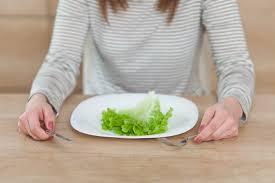 8 signs you re not eating enough
