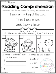 Reading Science Graphs And Charts Worksheets Grade Types Of For Esl ...