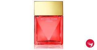 <b>Coral Michael Kors</b> perfume - a fragrance for women 2015