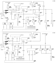nissan z24 wiring diagram all wiring diagram repair guides wiring diagrams wiring diagrams autozone com 1984 nissan pick up wiring diagram nissan z24 wiring diagram