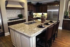 elegant kitchen island granite top for house decorating inspiration with granite kitchen island table 4 kitchen