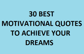 Quotes About Reaching For Your Dreams Best of 24 Motivational Quotes To Help You Achieve Your Dreams Steemkr