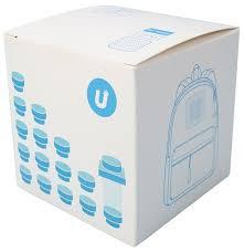 Купить <b>Upixel Комплект</b> пикселей U18-T-youths01, 270 шт ...
