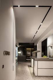 25 most memorable interiors with track lighting