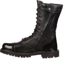 images rocky side zipper jump boot