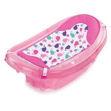 summer infant sparkle n splash newborn to toddler bath