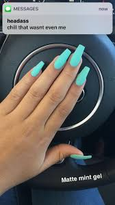 Solid Color Acrylic Nail Designs 100 Cutest Nail Designs Summer Acrylic Nails Best