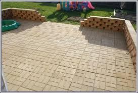 patio pavers lowes. Rubber Landscape Pavers Patio Blocks Retaining Lowes .